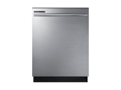 Samsung Top Control Dishwasher with Stainless Steel Door - DW80M2020US