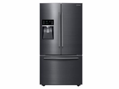 Samsung 28 Cu Ft French Door Refrigerator With Coolselect Pantry