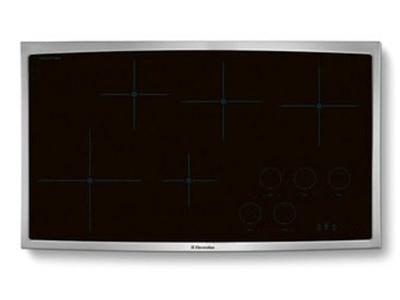 36'' Electrolux  Induction Cooktop