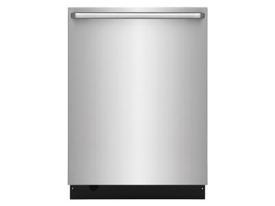 24'' Electrolux Built-In Dishwasher with Perfect Dry System - Stainless Steel