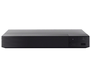 Bluray DVD & Video Players